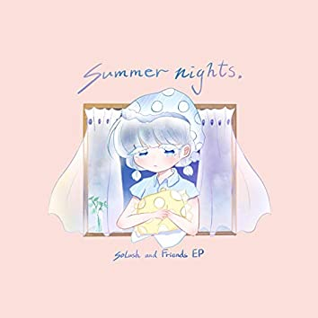 Summer Nights EP
