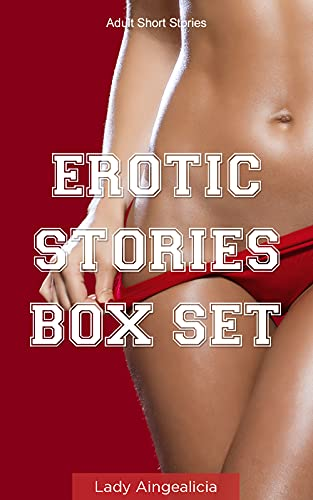 Erotic Stories - Box Set (English Edition)