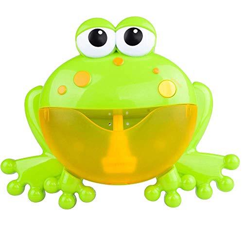 ShangSRS Máquina de Burbujas de Baño para para Bebés ,Jug