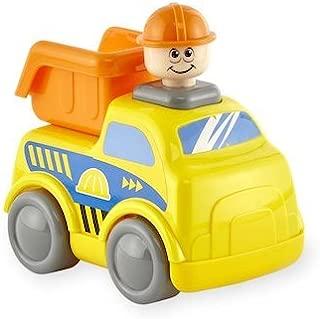 Toys R Us Bruin Push 'N Go Dump Truck