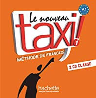 LE NOUVEAU TAXI!-1/CD AUDIO CLASSE (2) #309