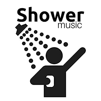 Shower Music CD - Relaxing New Age Sounds
