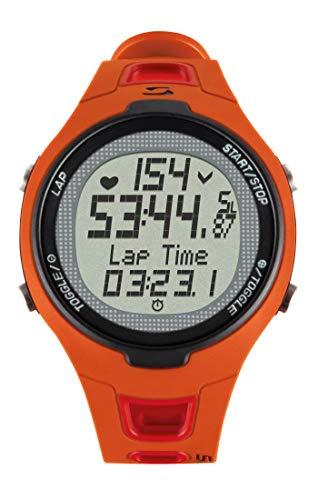 Sigma Sport Sigma Pc 15.11 Moniteur de fréquence cardiaque Rouge