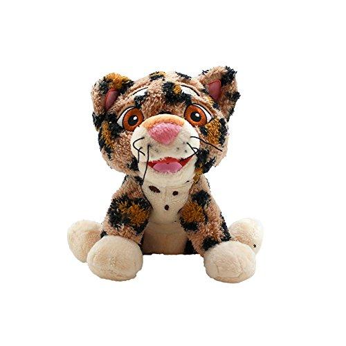 Nickelodeon Universe Go Diego Go! Baby Jaguar Plush