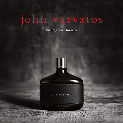 John Varvatos Eau de Toilette Spray, Cologne for Men