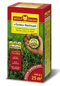 Wolf-Garten LR 25 Turbo-Nachsaat Rasensamen