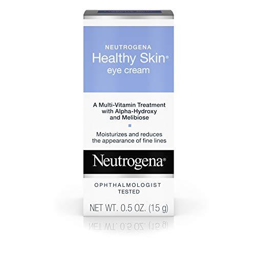 Neutrogena Healthy Skin Eye Firming Cream with Alpha Hydroxy Acid, Vitamin A & Vitamin B5 - Eye...