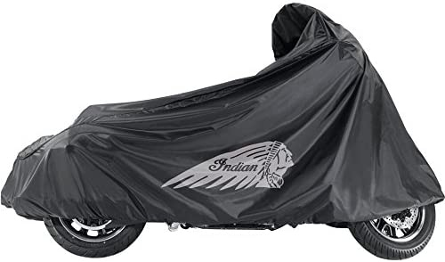 Indian Chieftain All Weather Ranking TOP19 Black Cover - 2883888 New Free Shipping
