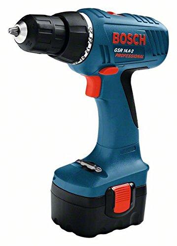 Bosch - Gsr 14,4-2 professional v
