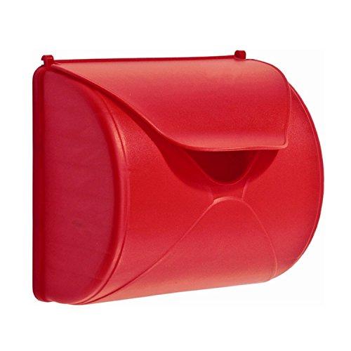 Gartenpirat Briefkasten für Kinder Spiel-Briefkasten rot