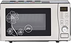 Godrej 20 L Convection Microwave Oven.