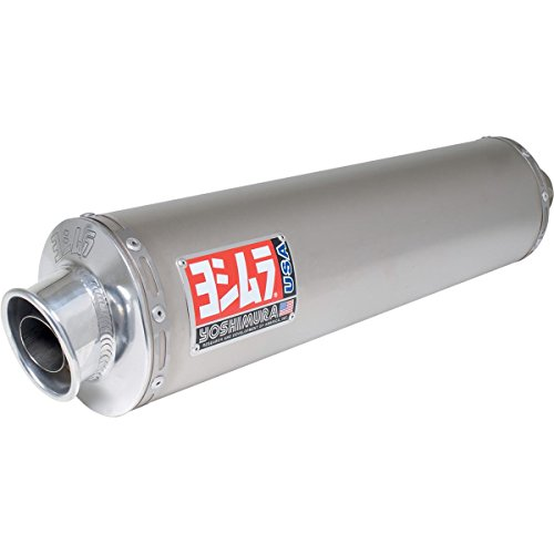 Yoshimura RS-3 Full System - Titanium Muffler , Material: Titanium 1461057