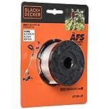 ブラックアンドデッカー(BLACK+DECKER) ナイロンスプール コードレス自給式ナイロントリマー GLC1825L他用 AF100