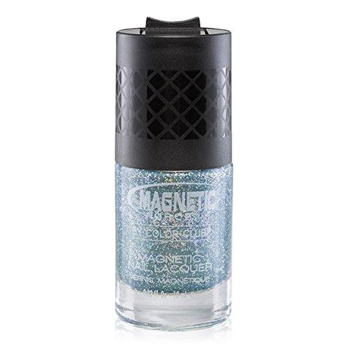 Color Club Vernis à ongles magnétique, Choc Tactic Nombre amf08 15 ml