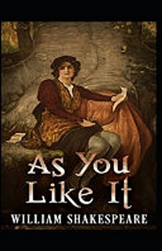 As You Like It illustrated edition (English Edition)