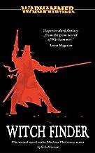 Witch Finder (Mathius Thulmann Book 2)