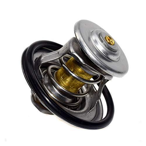 Conjunto De Carcasa del Termostato del Refrigerante del Motor 044121113 055121121F / FIT FOR - Audi / 80 90 A2 A3 / FIT FOR - VW/FIT FOR - Beetle/Fit For - Golf/Fit For - Passat/Fit For - Ford