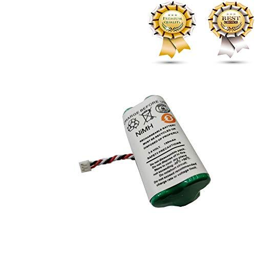 Ni-MH Battery for Symbol Motorola LS4278 DS6878 3.6V 800mAh 82-67705-01 Ión de Litio 800mAh 3.6V batería Recargable