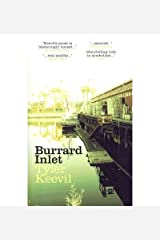 [(Burrard Inlet)] [ By (author) Tyler Keevil ] [May, 2014] Paperback