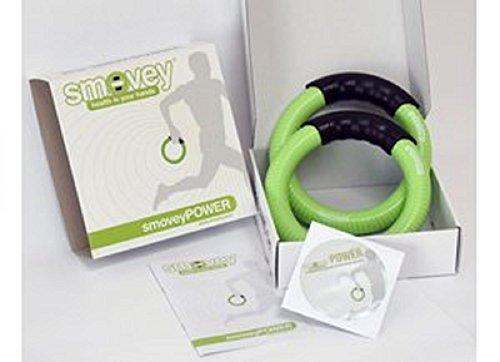 smovey POWER grün