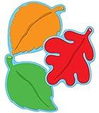 Carson Dellosa – Leaves Colorful Cut-Outs, Fall...