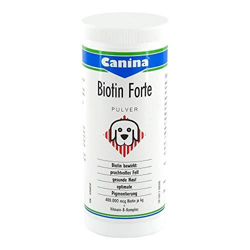 BIOTIN FORTE Pulver vet. 200 g