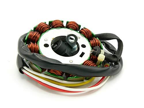 Lichtmaschine Stator Gleichrichter Regler Yamaha WR 450 (02-08)