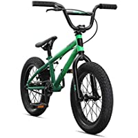 Mongoose Legion Freestyle Sidewalk BMX Bike for Kids