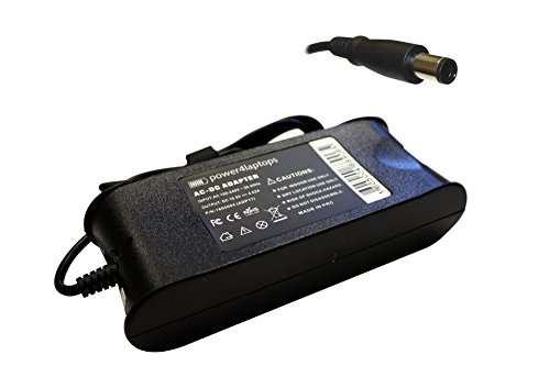 Power4Laptops Netzteil Laptop Ladegerät kompatibel mit Alienware M11 M11xR2