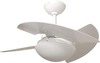 Ventilador Aventador 110/127V 3P, Tron, Branco