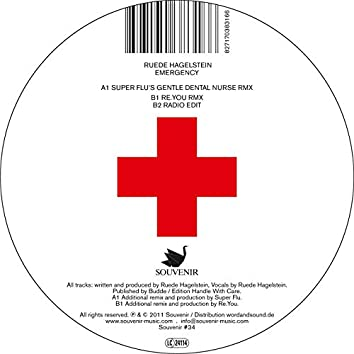 Emergency Remixes