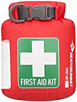 Sea To Summit First Aid Dry Sack Bag 'Day Use' 1 Litre