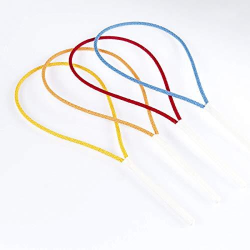 Play Juggling - Bacchette per Bolle GIGANTI da 50 cm (Anello)