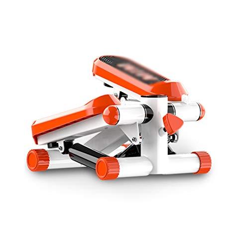 ZLQBHJ Máquinas de Step, Inicio Stepper Exquisito Equipo de Fitness Piedra Paso Moda Inicio Equipo de Aptitud Oficina Equipo de Aptitud