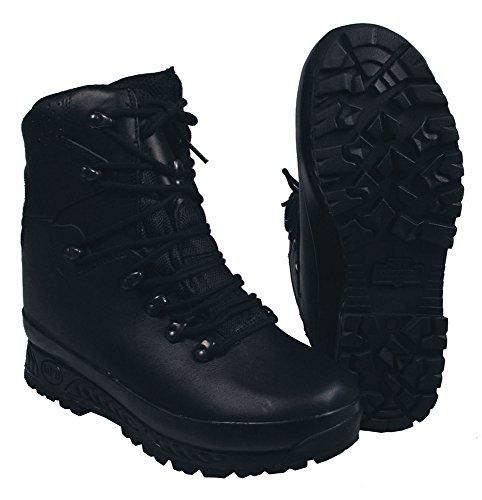 chaussures de chasseur alpin, montagne, doublure Breathtex, Taille:295-46