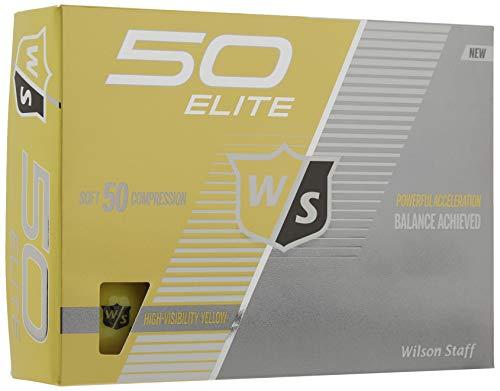 Wilson Staff Fifty Elite