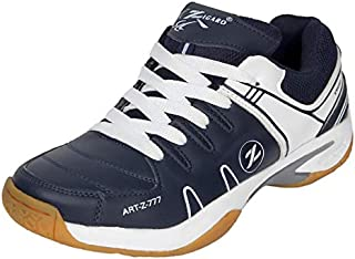 ZIGARO Steeper Navy 1 Badminton
