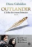 41GtnfYizDL. SL160  - Une saison 7 pour Outlander, Starz renouvelle la série avant la diffusion de la saison 6