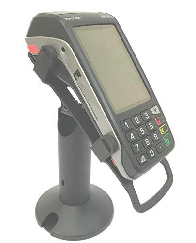 Retail Gurus Ingenico Move 3500 5000 POS Pin Pad Mount (Terminal nicht im Lieferumfang enthalten)