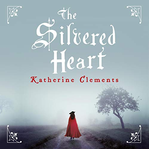 The Silvered Heart audiobook cover art