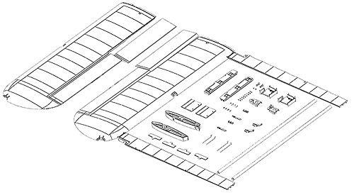 224432 - Multiplex Flächensatz FunCub XL