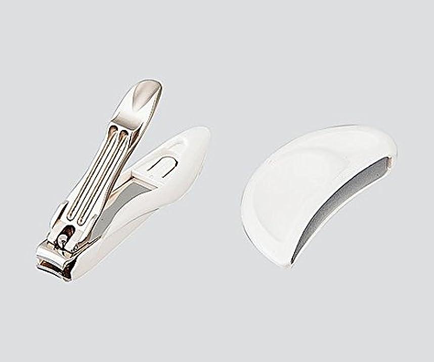 折り目脱臼する識別する8-5778-01グル-ミングキット[匠の技]G-3110爪切り+爪ヤスリセット