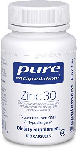 Pure Encapsulations Hypoallergenic Supplement