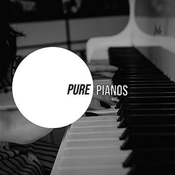 # Pure Pianos