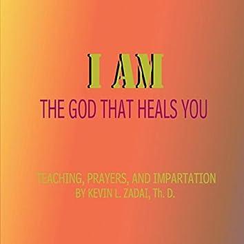 I Am the God That Heals You
