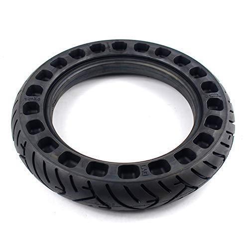 12X2.0 Honeycomb neumático sólido de la rueda para 12 pulgadas Hoverboard auto que equilibra los recambios de la vespa eléctrica 12X2.125 neumático