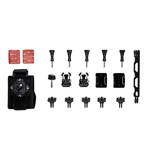 Insta360 One R/One X/One Set de Paracaidismo, para cámara de vídeo de 360 Grados para Paracaidismo y Deportes de acción