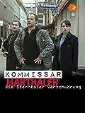 Kommissar Marthaler - Die Sterntaler-Verschwörung