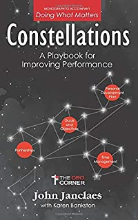 Constellations: The Playbook for Improving Performance