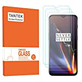 TANTEK [3-Pack] Screen Protector for OnePlus...